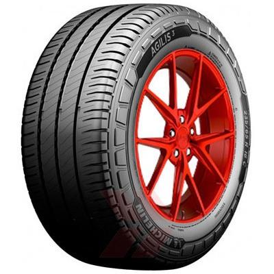 Michelin Agilis 3 Tyres 205/70R15C 106/104S