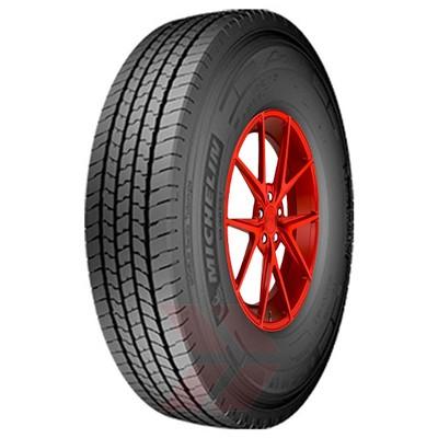 Michelin Agilis Lt Tyres 7.00R16 117/116L TT