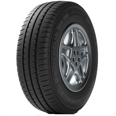 Michelin Agilis Plus Tyres 235/60R17C 117/115R