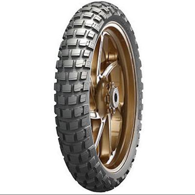 Michelin Anakee Wild Tyres 120/70R19M/C 60R/TT