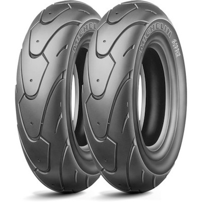 Michelin Bopper Tyres 120/70-12 51L/TT