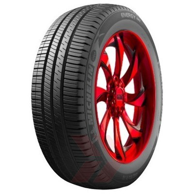 Michelin Energy Xm2 Plus Tyres 195/60R16 89H