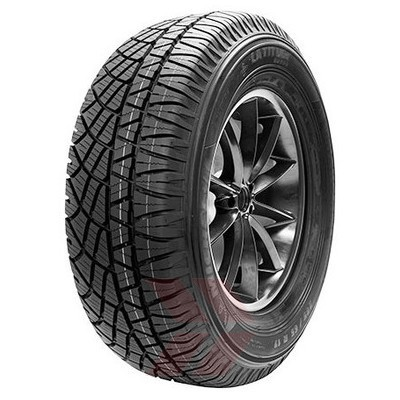 Michelin Latitude Cross Tyres 245/70R16 111T