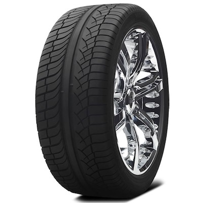 Michelin Latitude Diamaris Tyres 275/55R17 109V