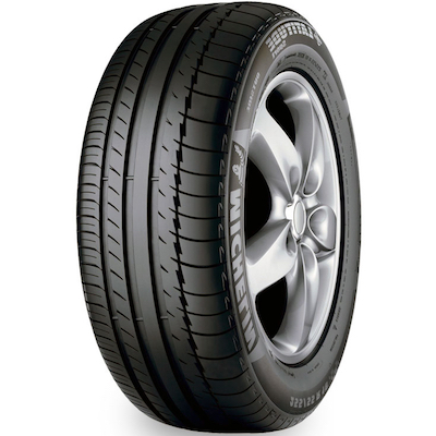 Michelin Latitude Sport Tyres 235/55R17 99V