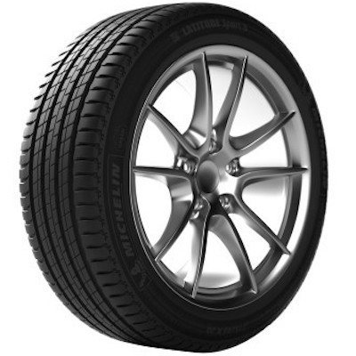 Michelin Latitude Sport 3 Tyres 235/65R18 110H