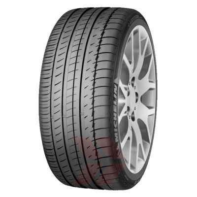 Michelin Latitude Sport Uhp Tyres 245/45R20 99V