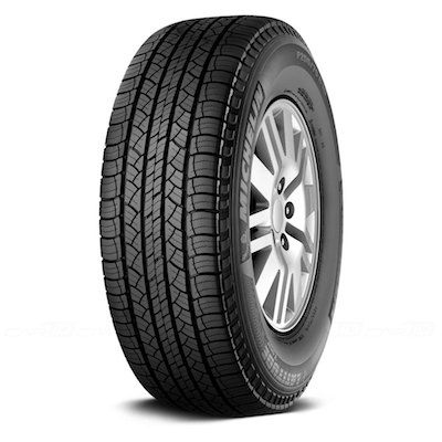 Michelin Latitude Tour Tyres 225/65R17 102T