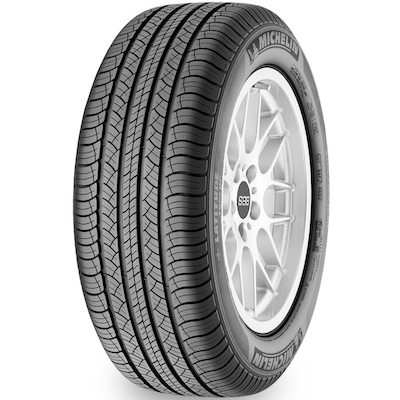 MICHELIN LATITUDE TOUR HP TYRES