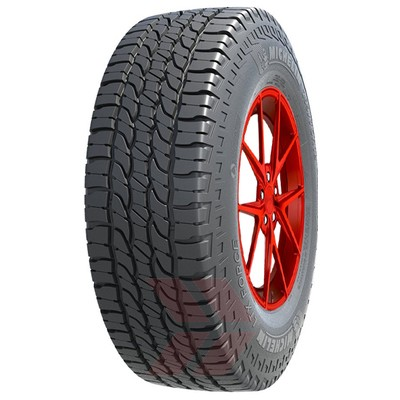 Michelin Ltx Force Tyres 265/75R16 123S