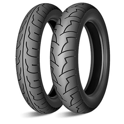 Michelin Pilot Activ Tyres 3.25-19M/C 54H/TT