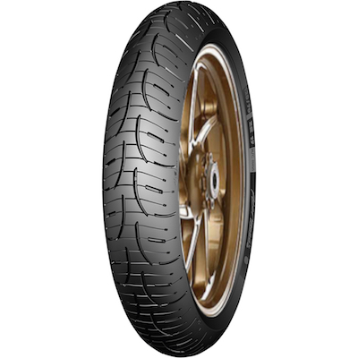 Michelin Pilot Road 4 Scooter Tyres 160/60R15 67H