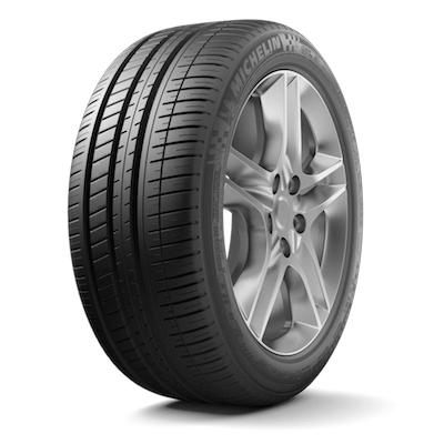 Tyre MICHELIN PILOT SPORT 3 EL ZP * MOE 245/35R20 95Y