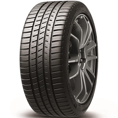 Michelin Pilot Sport 3 Uhp Tyres 255/35ZR19 96Y