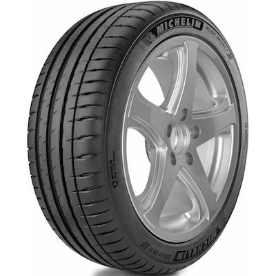 Michelin Pilot Sport 4 Tyres 255/40R19 100W