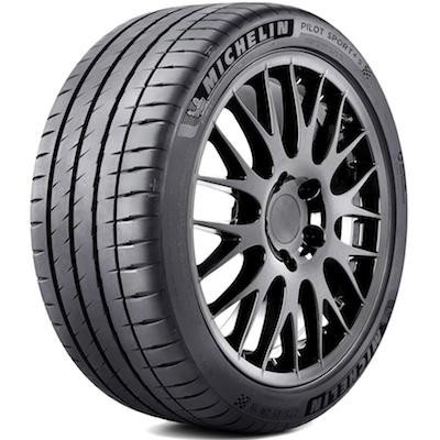 Tyre MICHELIN PILOT SPORT 4 S EL MO 245/35ZR20 (95Y)  TL