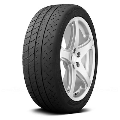 Michelin Pilot Sport Cup Tyres 245/35R19 93Y