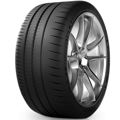 Michelin Pilot Sport Cup 2 Tyres 255/35ZR19 (96Y)