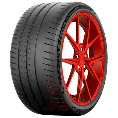 Michelin Pilot Sport Cup 2 Connect Tyres 225/40R19 93Y