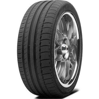 Michelin Pilot Sport Ps2 Tyres 205/50ZR17 (89Y)