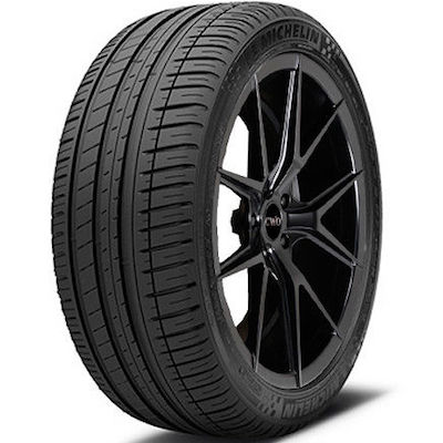 Michelin Pilot Sport Ps3 Tyres 255/40ZR18 (99Y)