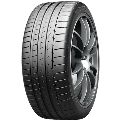 Michelin Pilot Super Sport Tyres 225/40ZR18 88Y