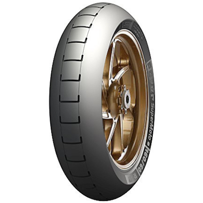 Michelin Power Supermoto Tyres 120/75R16.5M/C
