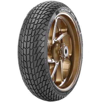 Michelin Power Supermoto Rain Tyres 120/75R16.5M/C