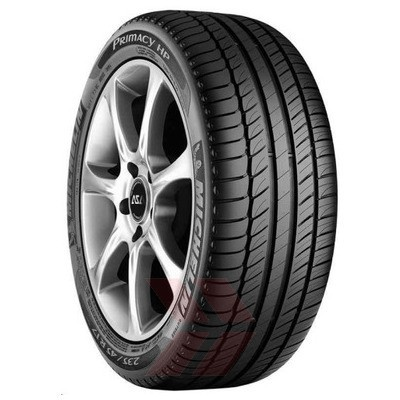 Michelin Primacy 4 Tyres 225/50R17 98W