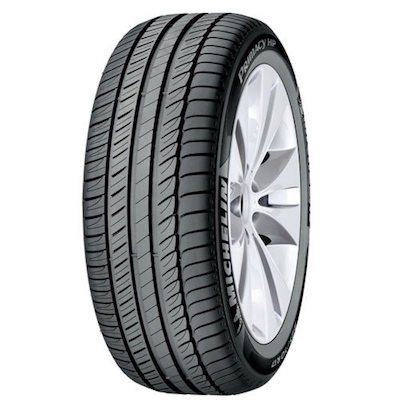 MICHELIN PRIMACY LC TYRES