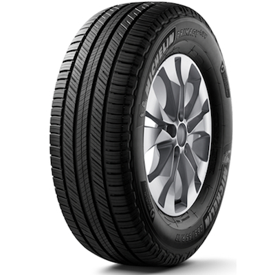Tyre MICHELIN PRIMACY SUV 265/60R18 110H