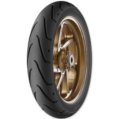 Michelin Scorcher 11 Tyres 200/55R17M/C 78V