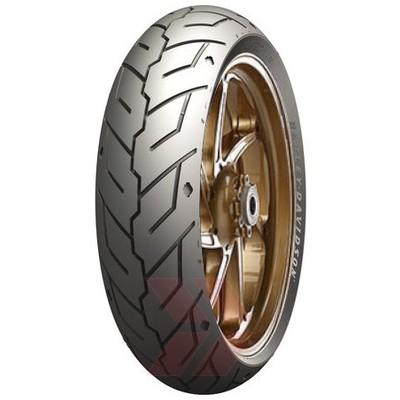 Michelin Scorcher 21 Tyres 120/70R17 58V