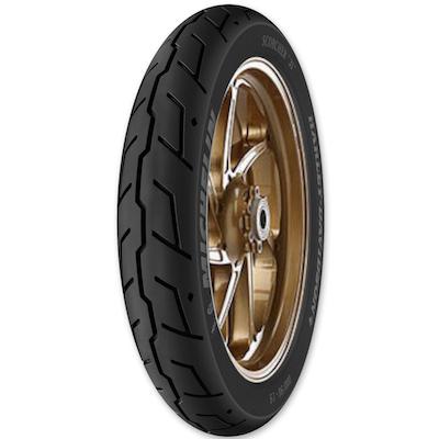 Michelin Scorcher 31 Tyres 100/90B19M/C 57H/TT