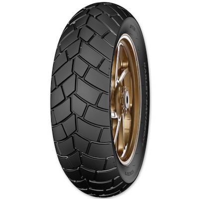 Michelin Scorcher 32 Tyres 130/90B16 73H/TT