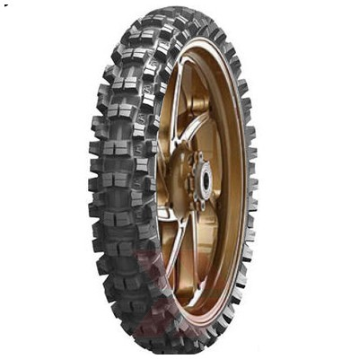 Michelin Starcross 5 Medium Tyres 80/100-21M/C 51M TT