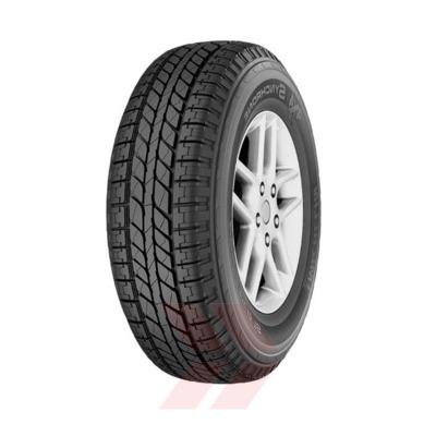 Tyre MICHELIN SYNCHRONE 4X4 235/70R16 105H  TL