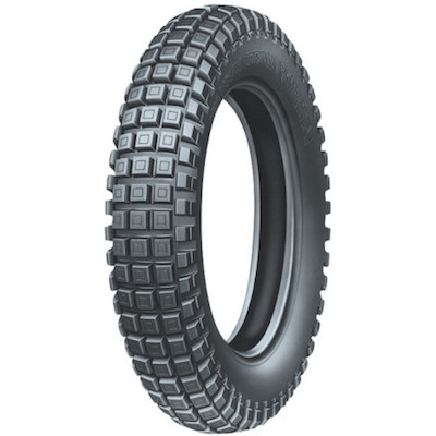 Michelin Trial Competition X11 Tyres 4.00R18M/C 64L