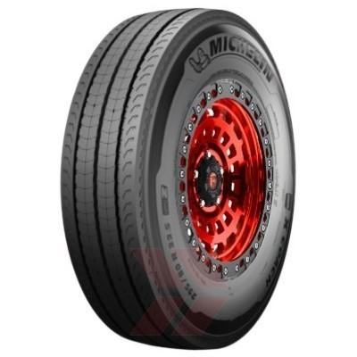 Michelin X Coach Tropic Z Tyres 295/80R22.5 154/149M