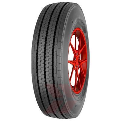 Michelin X Incity Z Tyres 11R22.5 148/145J (151/148E)