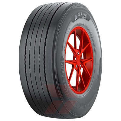 Michelin X Line Energy T Tyres 385/55R22.5 160K (158L)