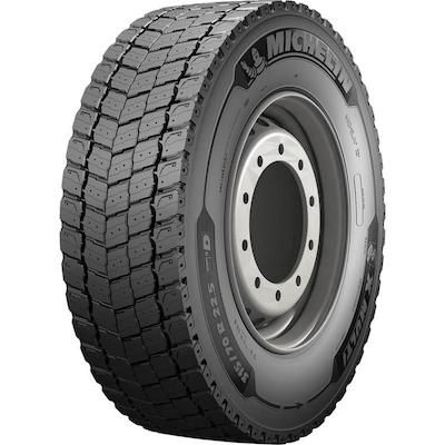 Michelin X Multi D Tyres 11R22.5 148L