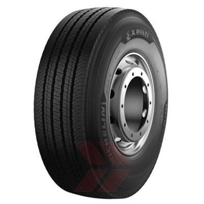 Michelin X Multi F Tyres 385/65R22.5 158L (160K)
