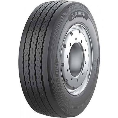 Michelin X Multi T Tyres 11R22.5 148/145L