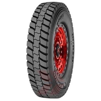 Michelin X Works Xd Tyres 325/95R24 162/160K