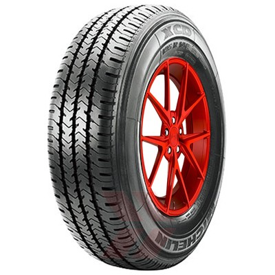 MichelinXcdTyres205/80R14C 109/107P