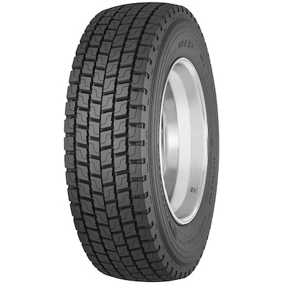 Michelin Xde 2 Plus Tyres 305/70R19.5 147/145M (148/146L)