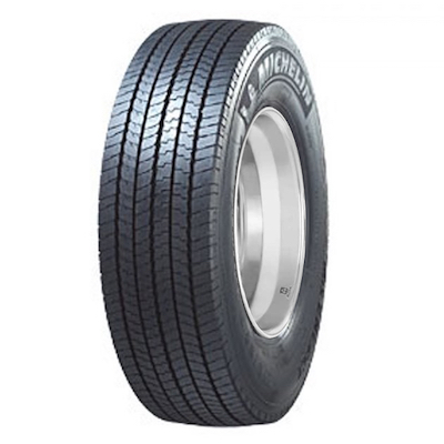 Michelin Xje4 Mix Energy Tyres 215/85R16 120/118L