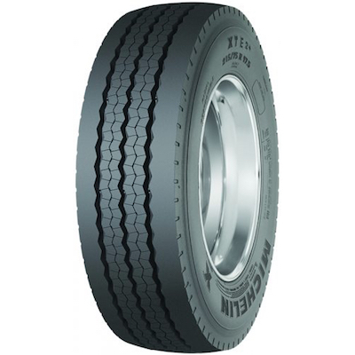 Michelin Xte 2 Tyres 11R22.5 142J