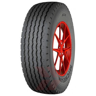 Michelin Xza Tyres 10R22.5 144/142L